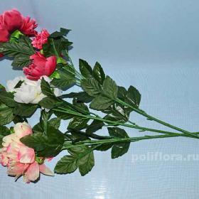 Троица, искусственные цветы, красивые, недорого, цветы на кладбище, декор,пасха, ритуальные цветы, букеты искусственные