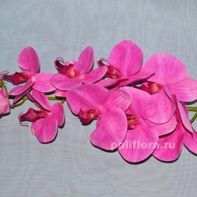 А0314-12 Орхидея  95 см/9г.   цикломен