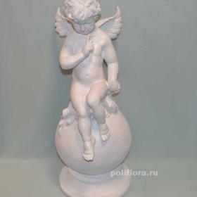 фигурка, фигура, ангел, ангелок, ангелочек, шар , декор, красивая, недорогая