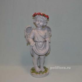Ангел с розами OY145-98149МА