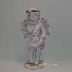 Ангел с розами  OY145-98137МА