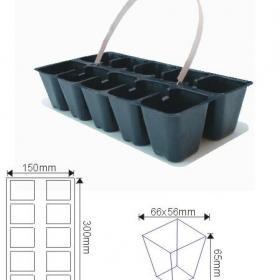 Кассеты для рассады, пластиковые, ячейки, капуста, цветы, рассадные, твердые, мягкие, разные, польша,