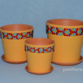 Керамика, керамические горшки, декор, комнатные растения, качество, россия, глазурованнаякерамика,  глина, цветочный горшок , набор, крым, цветные, кашпо, для цветов