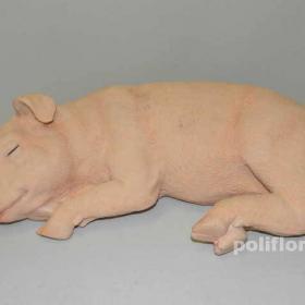 Свинка,свинья, поросенок, хряк, хрюшка, ландшафтная фигура, декор