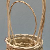 Декоративная корзинка