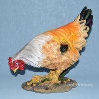 Курица клюет 28 см WG17004