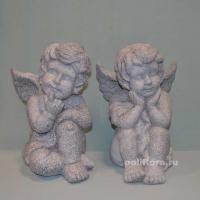 Ангелы сидят 37 см OY030-9Y162CH-14.5