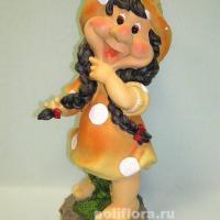 Девочка -мухомор NF28546