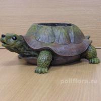 Кашпо - Черепаха