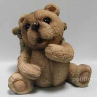 Кашпо - Мишка плюшевый HP091063