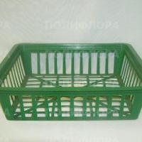 корзинка для луковичных квадрат