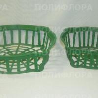 корзинка для луковичных овальная габариты 20, 25, 30