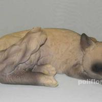 Котята спят 35 см MG12475