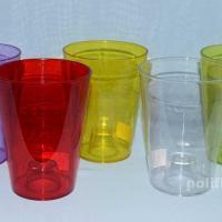 ЛаВанда прозрачный, прозрачный желтый, прозрачный зеленый, прозрачный красный, прозрачный фиолетовый