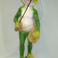 Лягушка рыбак MD6860-27