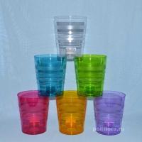 Памир кашпо 12,5 янтарный, бирюзовый, зеленый, малиновый, прозрачный, фиолетовый
