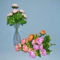 Троица, искусственные цветы, красивые, недорого, цветы на кладбище, декор,пасха, ритуальные цветы, букеты искусственные,