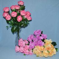 Троица, искусственные цветы, красивые, недорого, цветы на кладбище, декор,пасха, ритуальные цветы, букеты искусственные, роза