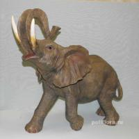 Слон 67 см 4074