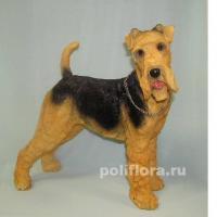Собака Терьер  3DL-77001