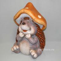Ёжик  в  грибной шляпке WL13100-15.5A