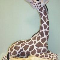 Жираф 61 см HG03850