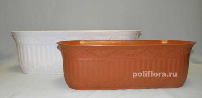 Кактусница Виноград 37 см, 47 см терра