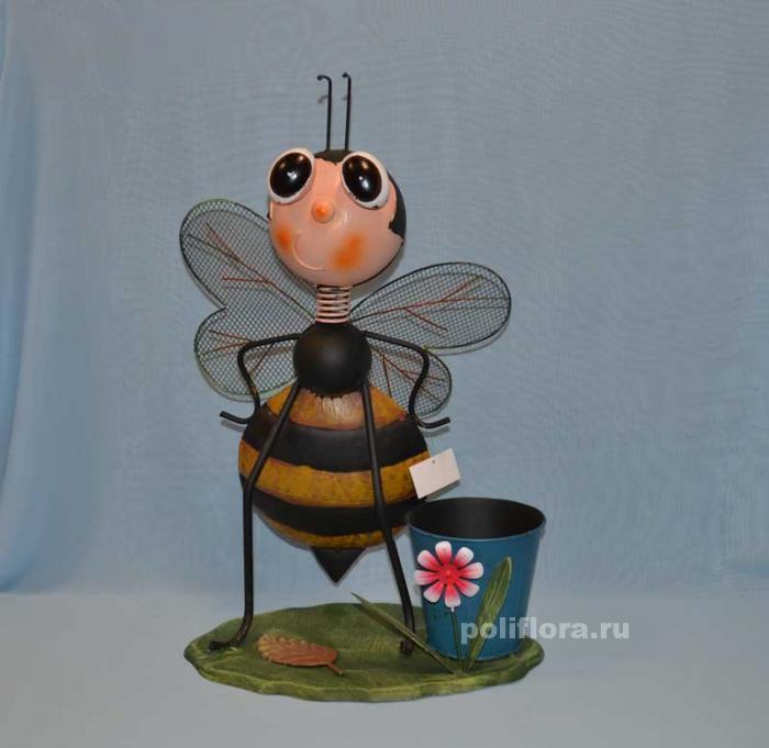 Пчелка 50 см мет. NA14A1003