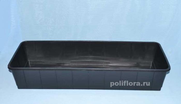Ящик балконный Флора-2 б/поддона