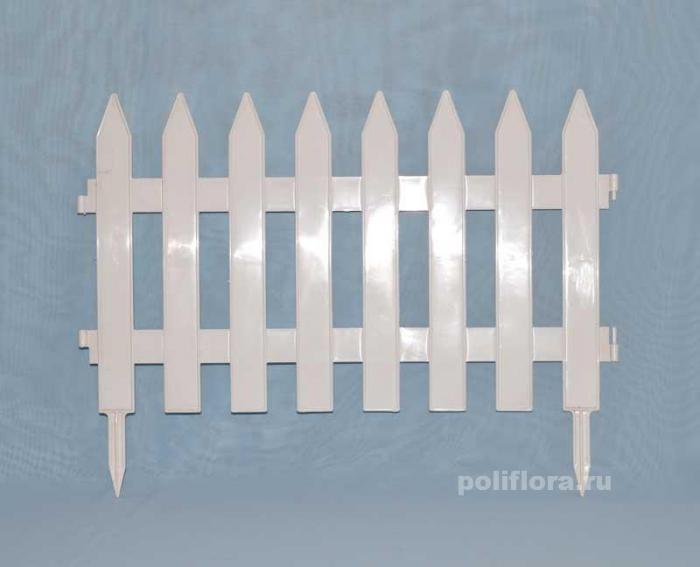 Забор классик 3,22 м